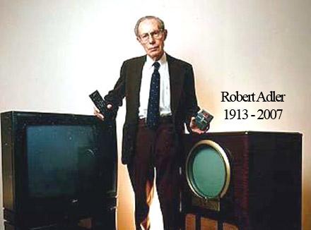 Robert Adler